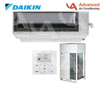 Daikin Inverter Ducted FDYQ Advanced Air Conditioning Brisbane