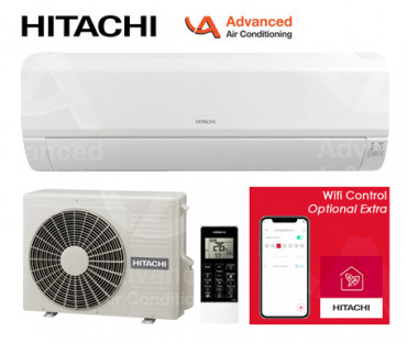 Hitachi E Series Brisbane