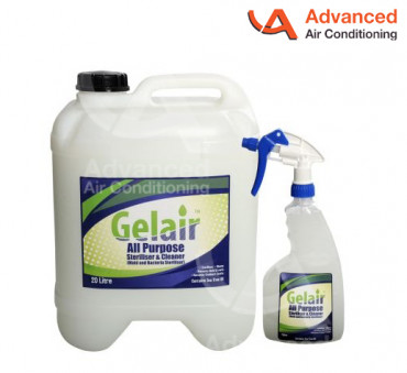 Gelair All Purpose Steriliser and Cleaner