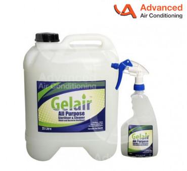 Gelair All Purpose Steriliser and Cleaner