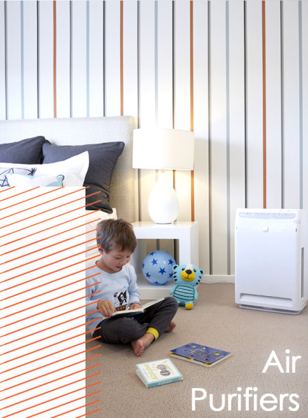 Daikin Air Purifier MC70LPVM
