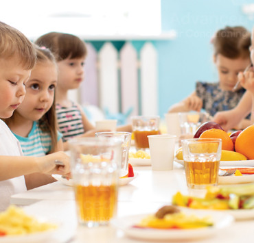 Reduce illness in Childcare with an Indoor Air Quality Management Plan