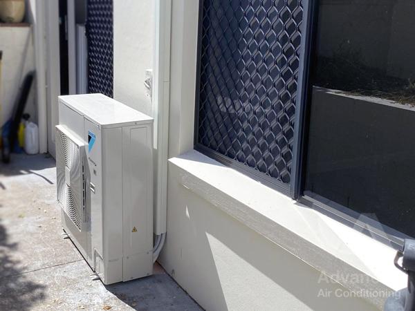 Residential Air Conditioning Installation Aspley