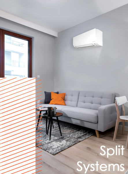 Split System Air Conditioners Australia