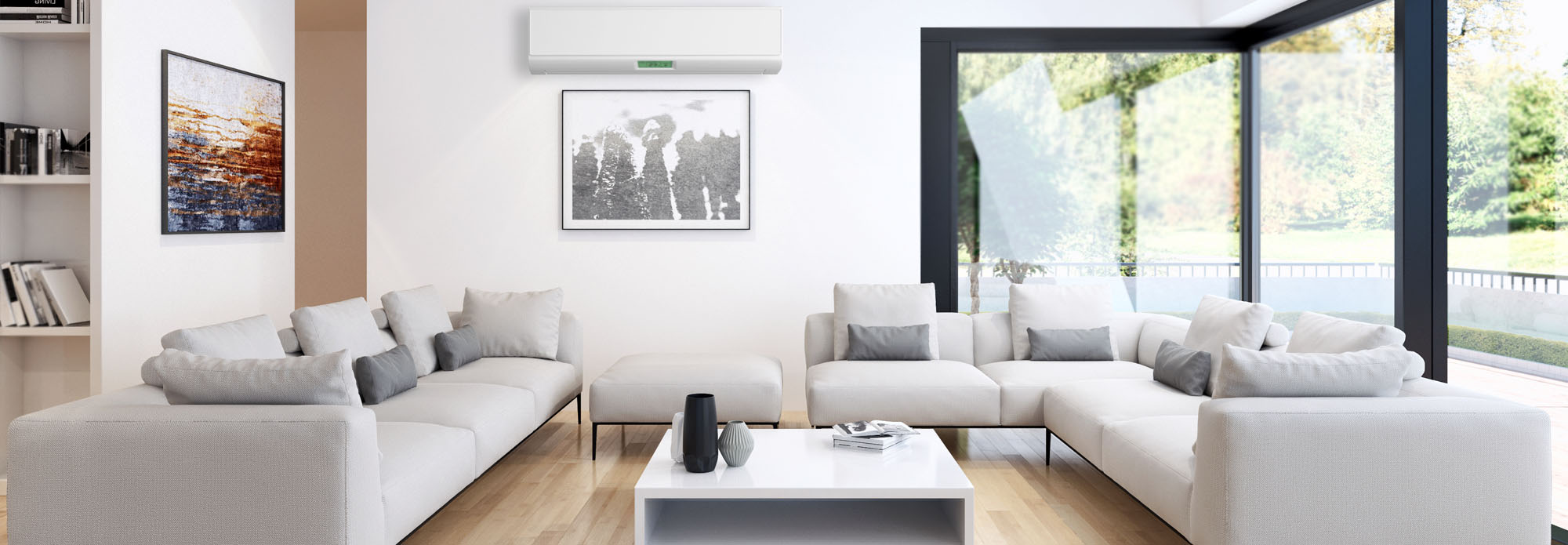 Residential Air Conditioning Installation Brisbane