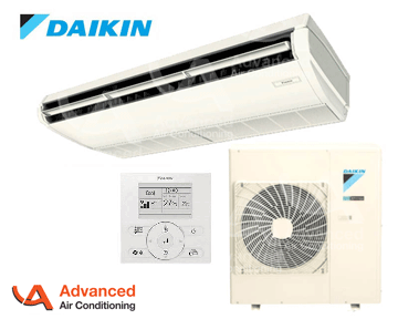 Daikin Commercial Suspended Cassette FHA Advanced Air Conditioning Brisbane