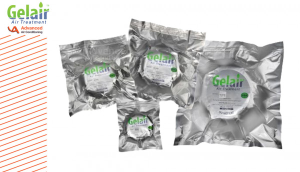 Gelair Air Conditioning Duct Cleaner and Sanitiser
