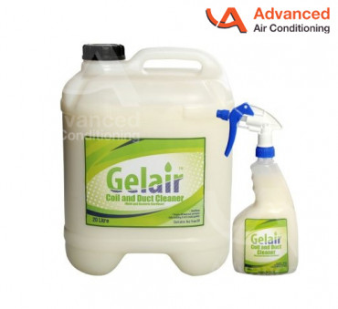 Gelair Coil and Duct Cleaner Australia