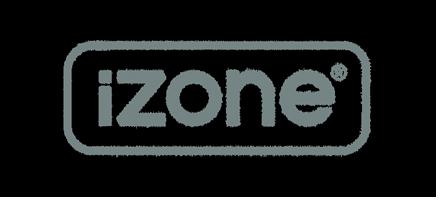 iZone logo