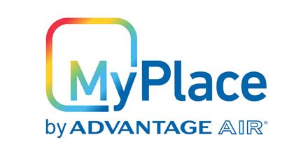 MyPlace logo